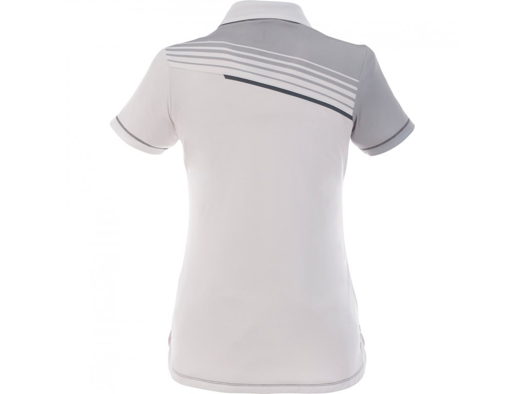W-PRATER Short Sleeve Polo