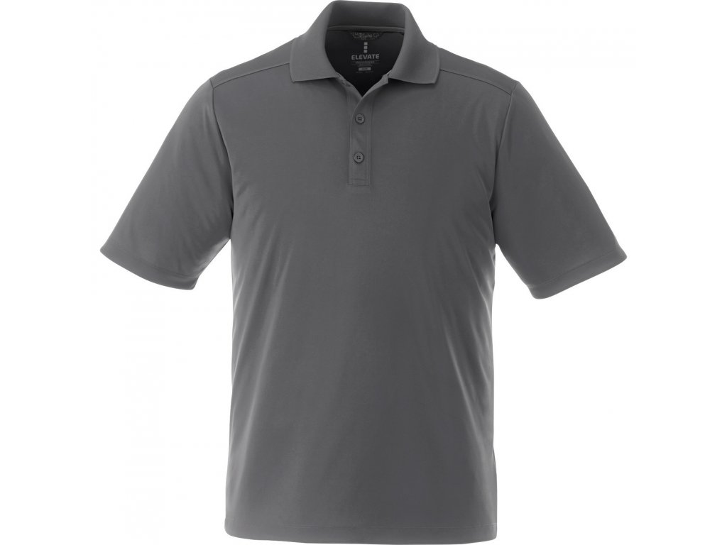 M-DADE Short Sleeve Polo Tall