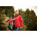 Vikos Lightweight Men's Jacket w/ Detachable Hood