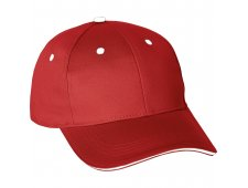 U-Balance Chino Ballcap