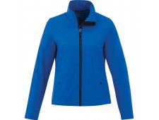 W-KARMINE Softshell Jacket