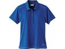 W-Dunlay Short Sleeve Polo