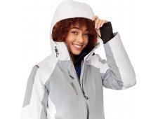 W-Ozark Insulated Jacket