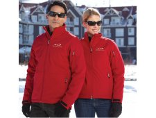 W-Malton Insulated Softshell