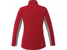 W-Vesper Softshell Jacket