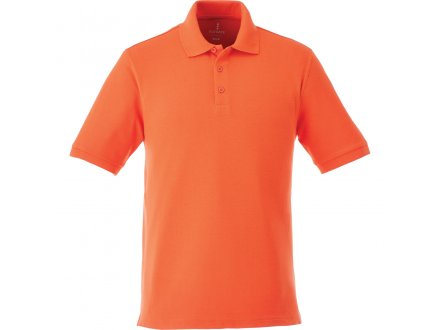 M-BELMONT Short Sleeve Polo