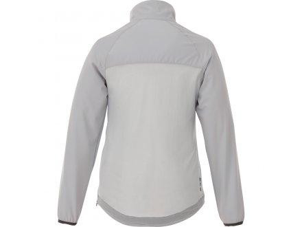 W-ODARAY Half Zip Jacket
