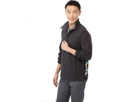 M-ODARAY Half Zip Jacket
