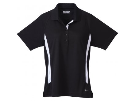 W-Mitica Short Sleeve Polo