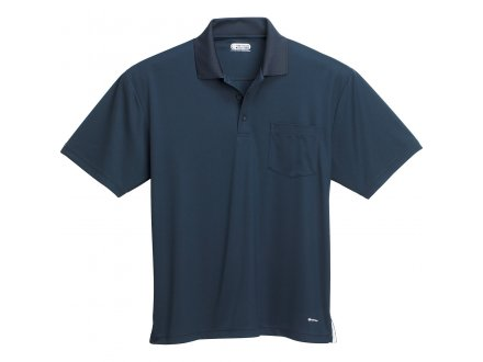 M-ACADIA Short Sleeve Polo