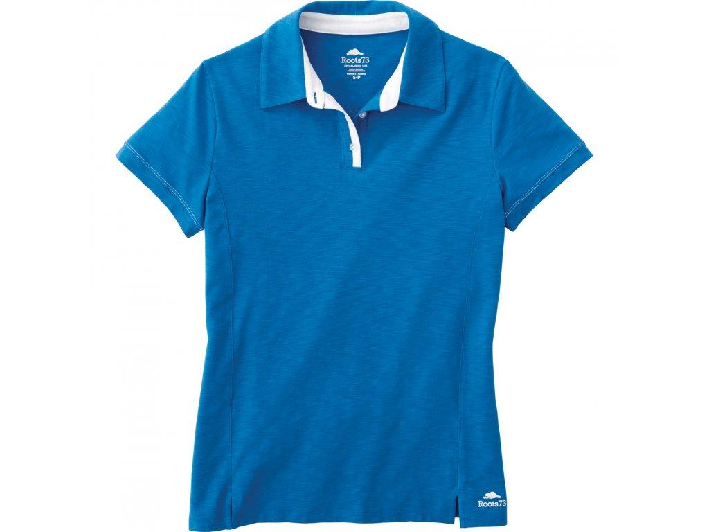 W-DADE Short Sleeve Polo