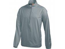 M-Puma Golf Half Zip LS Wind Jacket