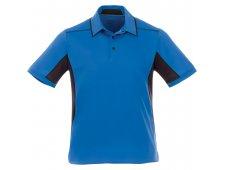 M-ROYCE Short Sleeve Polo