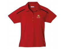 W-Nyos Short Sleeve Polo