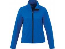 W-KARMINE Softshell Jacket