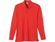 M-Brecon Long Sleeve Polo
