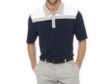 M-Gydan Short Sleeve Polo